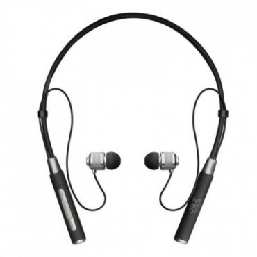 Spiritual earphones with...