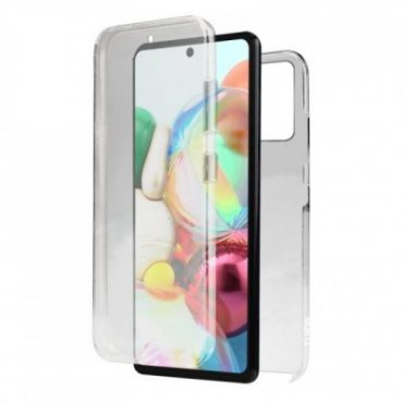 360° Full Body cover for Samsung Galaxy A72 - Unbreakable Collection