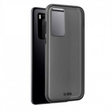 Shock-resistant, non-slip matte cover for Huawei P40