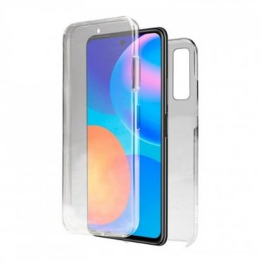 360° Full Body cover for Huawei P Smart 2021 - Unbreakable Collection