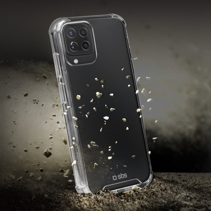 Impact cover for Samsung Galaxy A22 4G