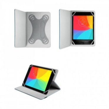 """Universal book case with stand position for Tablet 9\""""-10.1\"""""""