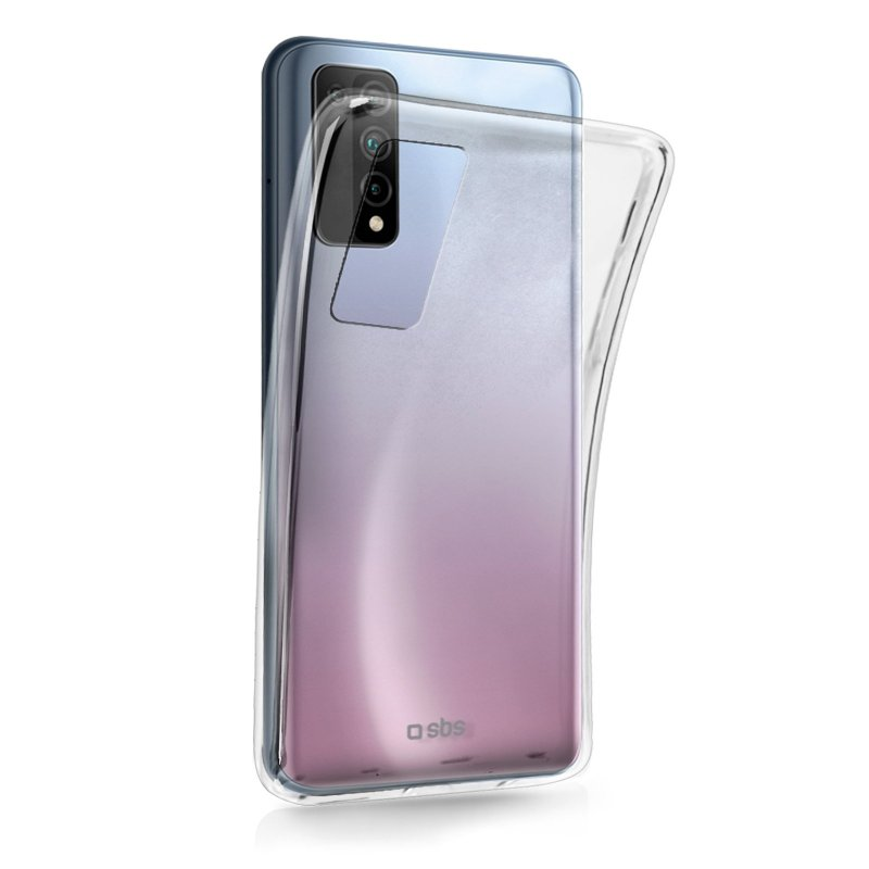Skinny cover for Honor 10X Lite