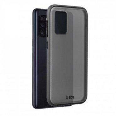 Shock-resistant, non-slip matte cover for Samsung Galaxy S20 FE