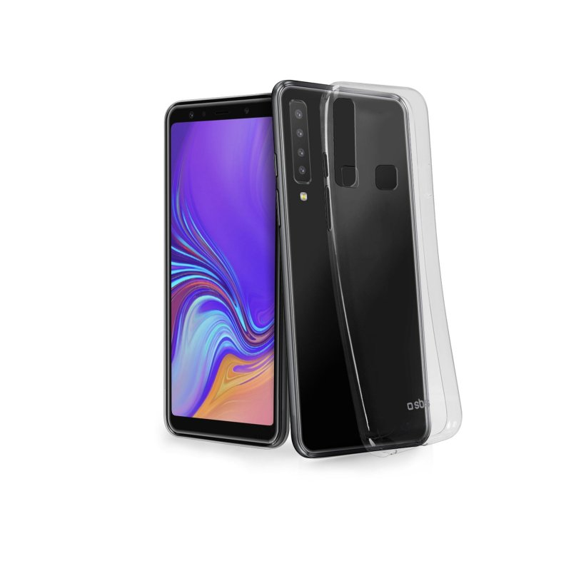 Skinny cover for Samsung Galaxy A9 2018