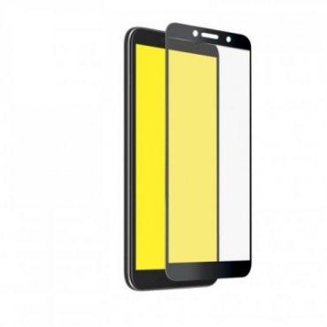 Film de protection en verre trempé pour Huawei Y5p