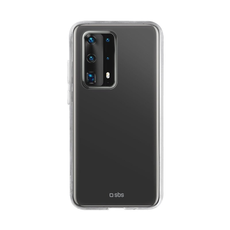 Skinny cover for Huawei P40 Pro/P40 Pro PE
