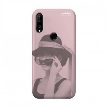 Venice hard cover for the Huawei P30 Lite