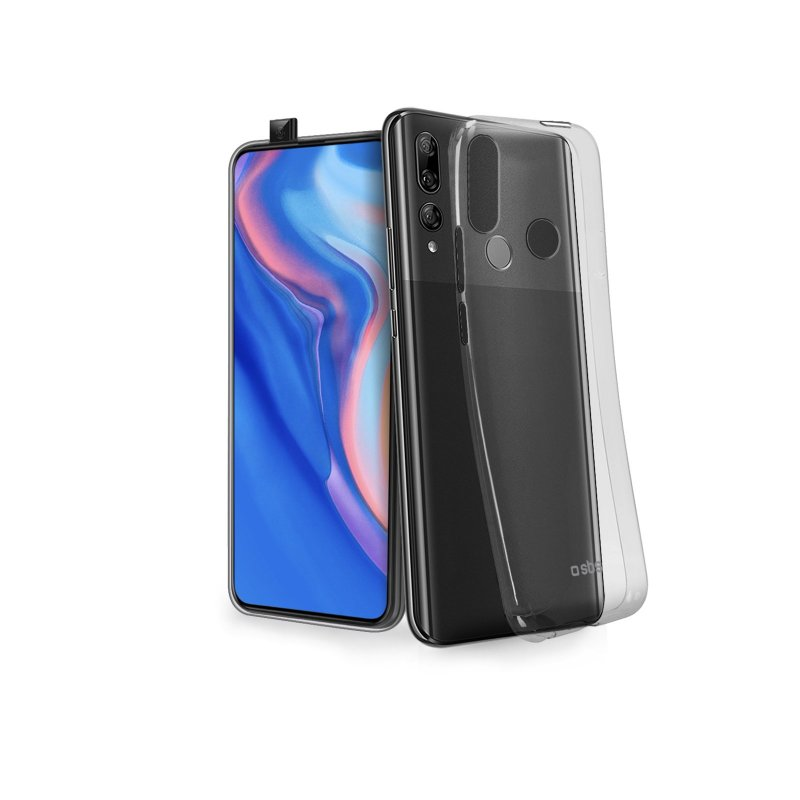 Skinny cover for Huawei Y9 Prime 2019