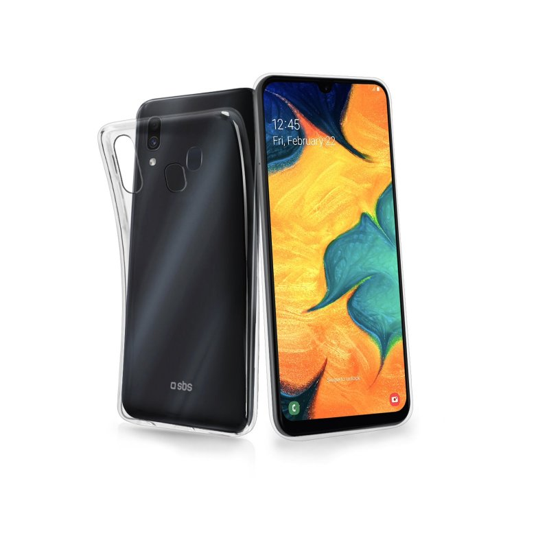 Skinny cover for Samsung Galaxy A20/A30