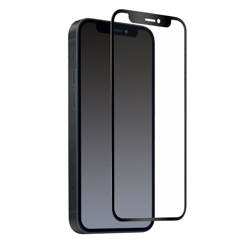 Molecular Glass for iPhone 12 Mini