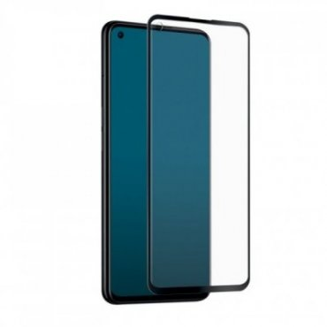 Full Cover Glass Screen Protector for Oppo Find X3 Lite