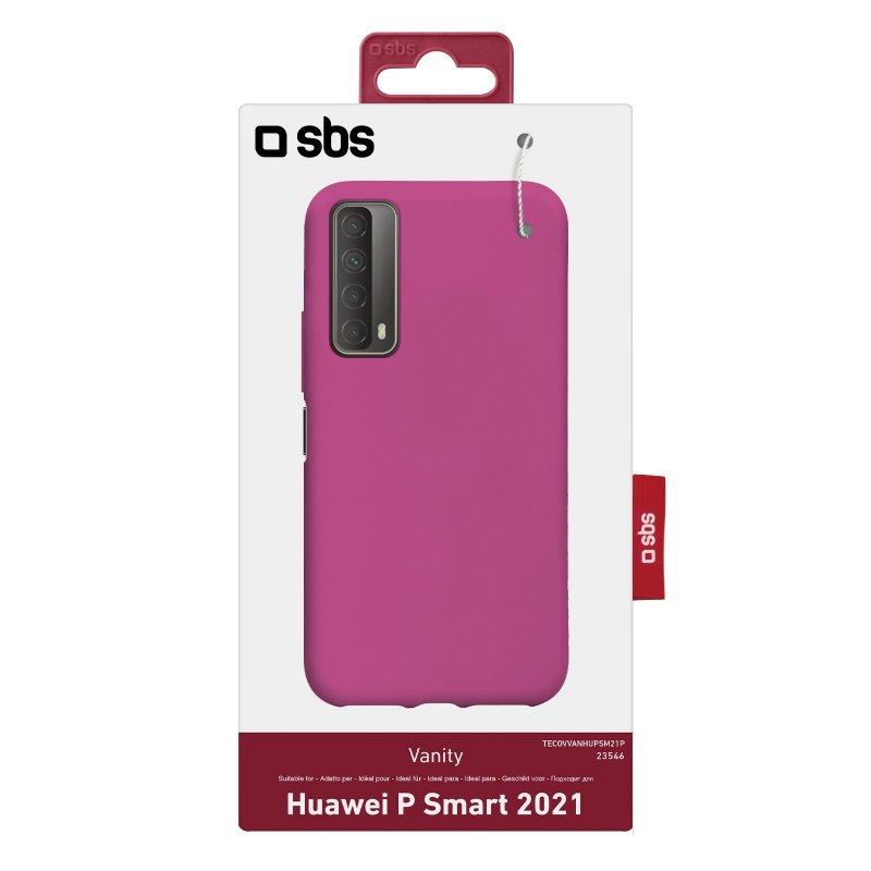 Coque Vanity Stars pour Huawei P Smart 2021