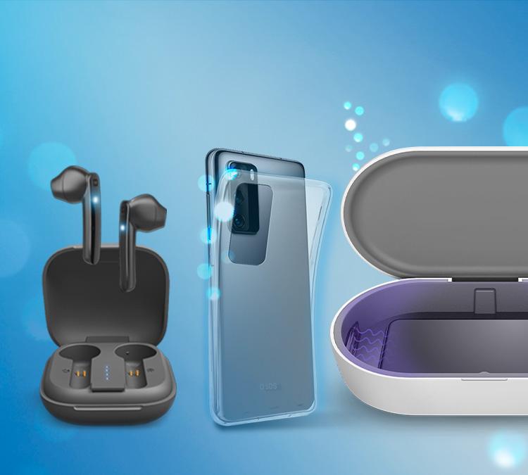 Accessori igiene e pulizia SBS