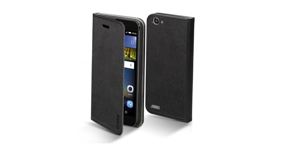 Book case for Huawei P8 Lite Smart