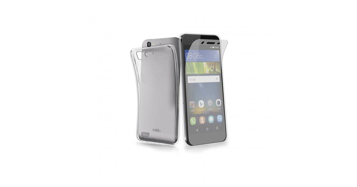 Cover Aero for Huawei P8 Lite Smart