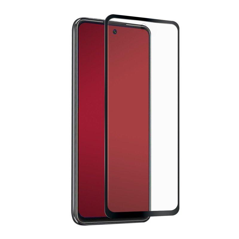 Protection écran en verre Full Cover pour Huawei P Smart 2021