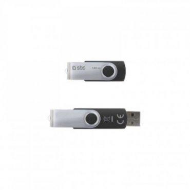 128GB Swivel USB 3.0 Flash Drive