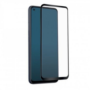 Full Cover Glass Screen Protector for Oppo A74 4G