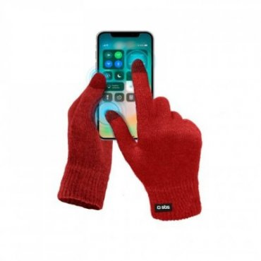 Touch gloves Large size for iPhone, smartphone, iPad and Tablet