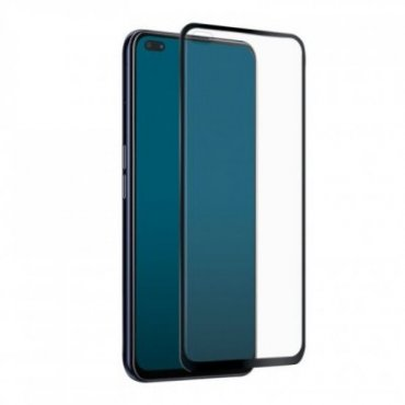 Full Cover Glass Screen Protector for Oppo Reno 4Z