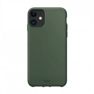 Recycled plastic cover for iPhone 11
