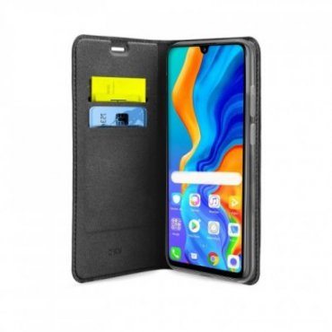 Book Wallet Lite Case for Huawei P30 Lite