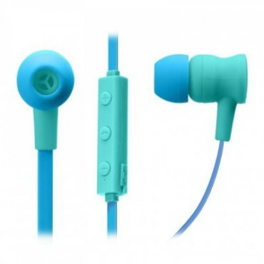 Stereo wireless earbuds