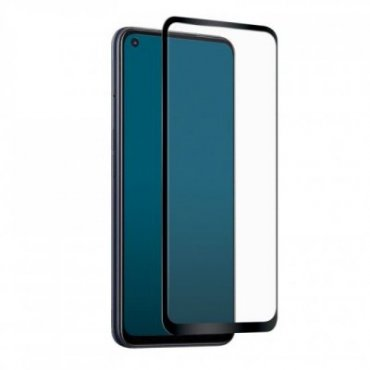 Full Cover Glass Screen Protector for Oppo A73 5G