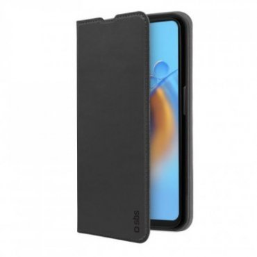 Book Wallet Lite Case for Oppo A74/A74 4G
