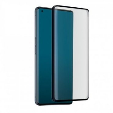 4D Full Glass screen protector for Oppo Find X3 Pro