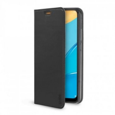 Book Wallet Lite Case for Oppo A15