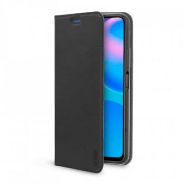 Book Wallet Lite Case for Huawei P Smart 2021