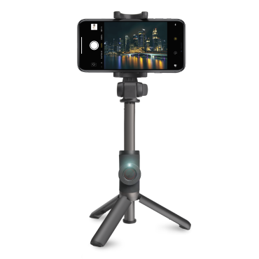 Wireless Selfie Tripod
