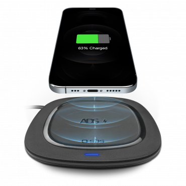 10W wireless charging base