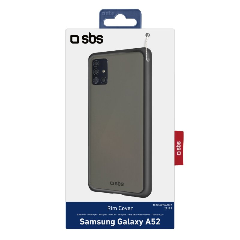Rim Cover for Samsung Galaxy A52