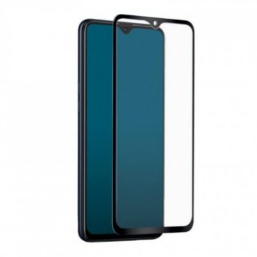 Full Cover Glass Screen Protector for Oppo A12/A12K/A12s