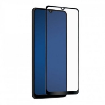 Full Cover Glass Screen Protector for Samsung Galaxy A02s
