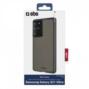 Rim Cover for Samsung Galaxy S21 Ultra