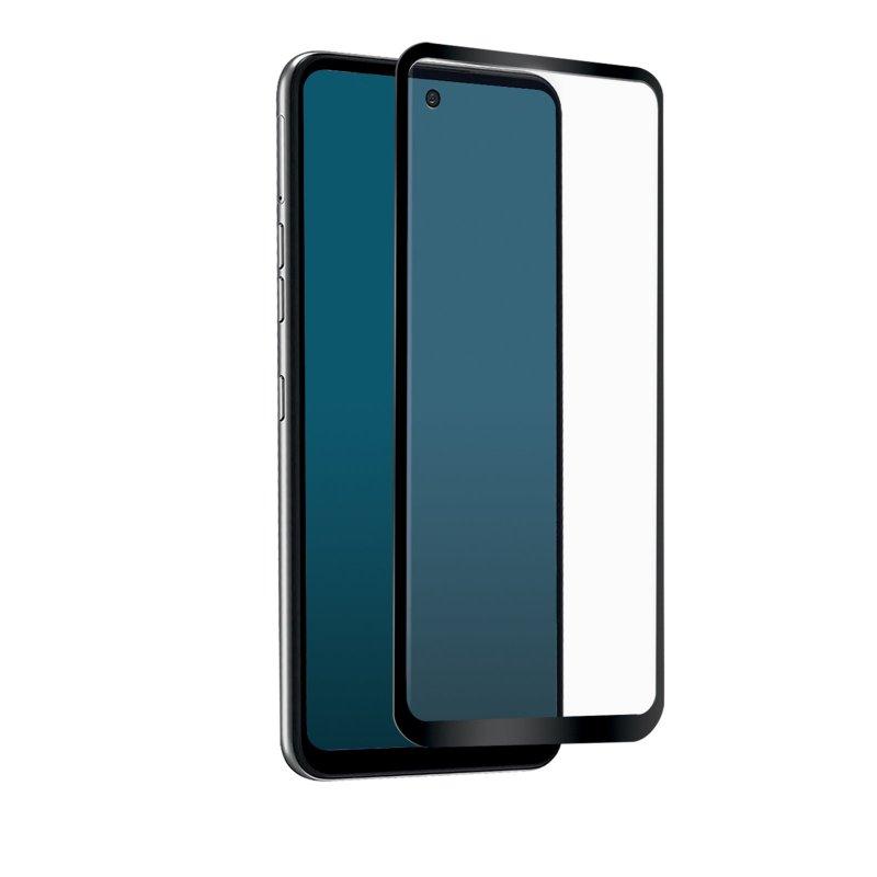 Full Cover Glass Screen Protector for LG K42