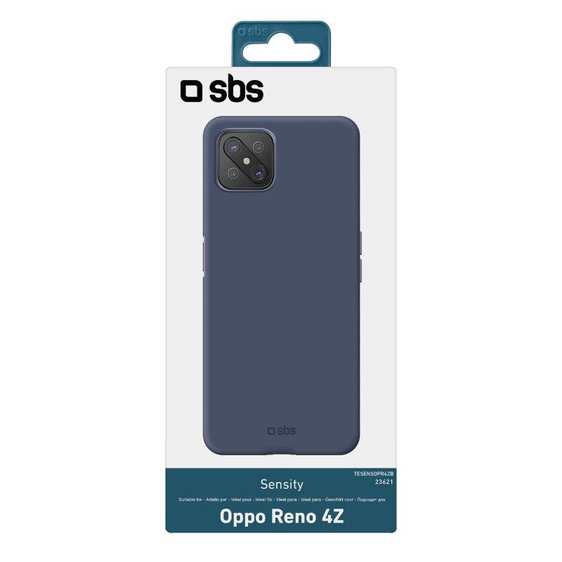 Sensity cover for Oppo Reno 4Z