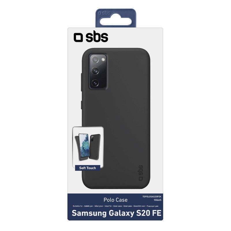 Polo Cover for Samsung Galaxy S20 FE