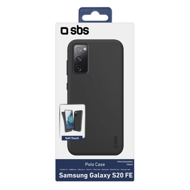 Polo Cover for Samsung Galaxy S20 FE