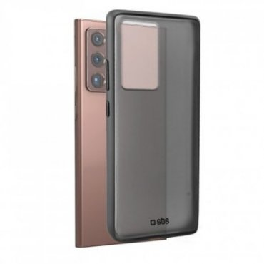 Shock-resistant, non-slip matte cover for Samsung Galaxy Note 20 Ultra