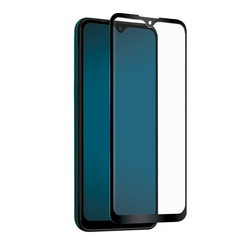 Full Cover Glass Screen Protector for Wiko Y81