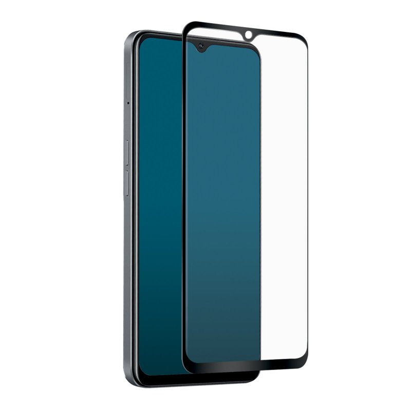 Full Cover Glass Screen Protector for Oppo A73 2020