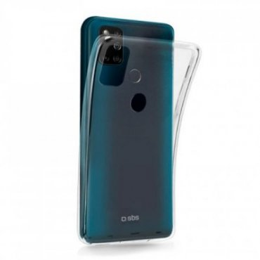 Skinny cover for Wiko View 5