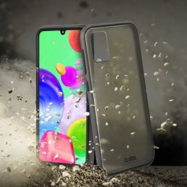 Shock-resistant, non-slip matte cover for Samsung Galaxy A42