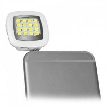 Flash led universal for smartphone and tablet