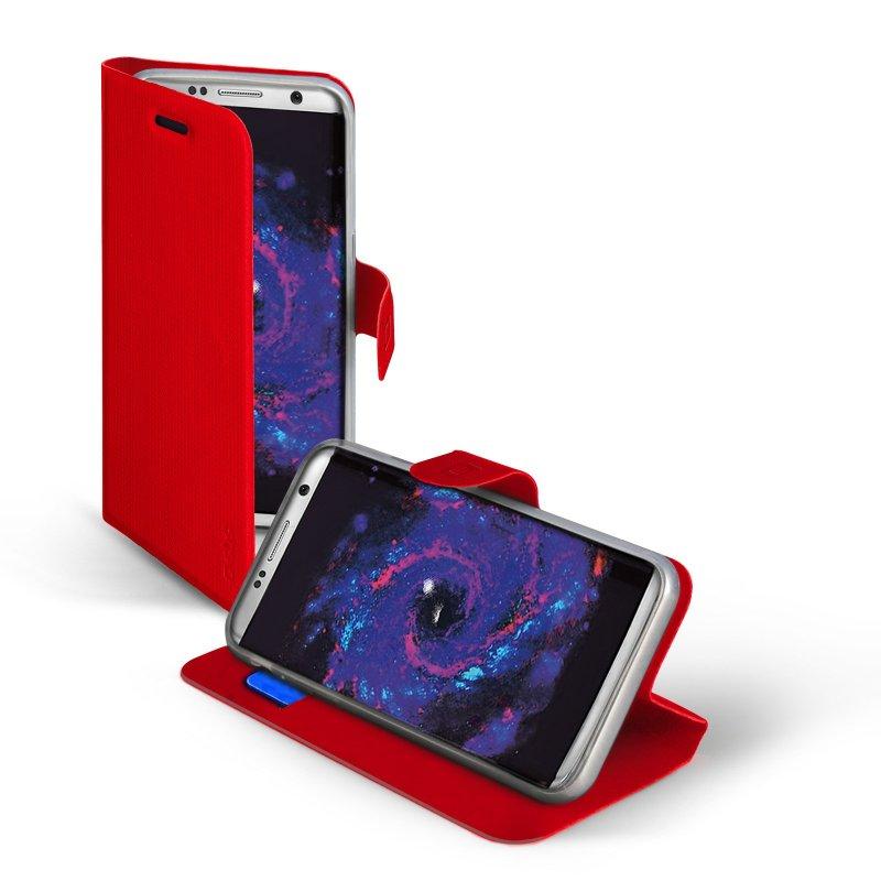 Sense Book case for Samsung Galaxy S8